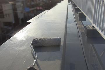 防水・塗装工事