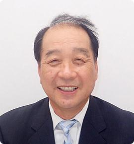代表取締役 柳原望成