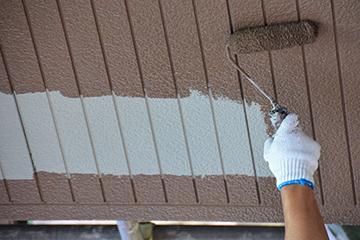 塗装工事の種類2